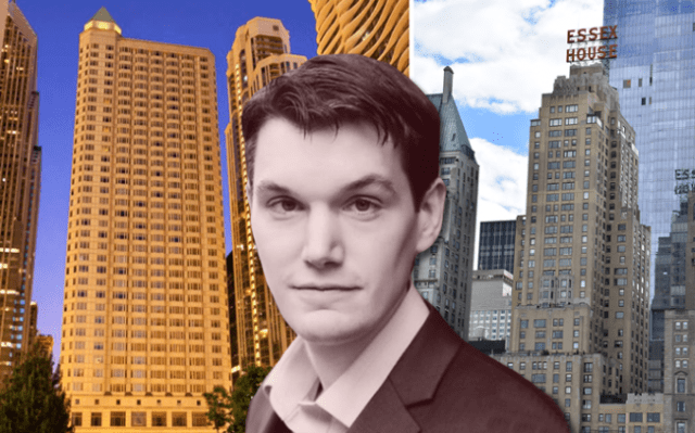 Anbang's Andrew Miller with Fairmont Chicago and JW Marriott Essex House on Central Park South (Credit: Wikipedia)