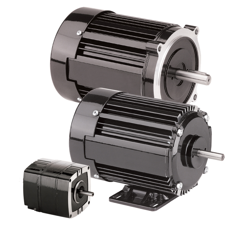 101 Speed Control Systems Brushless Motor Ac Motor Overview