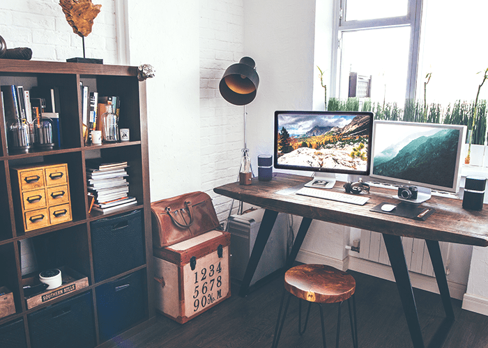 9 Work Secrets Of The Happily Self Employed