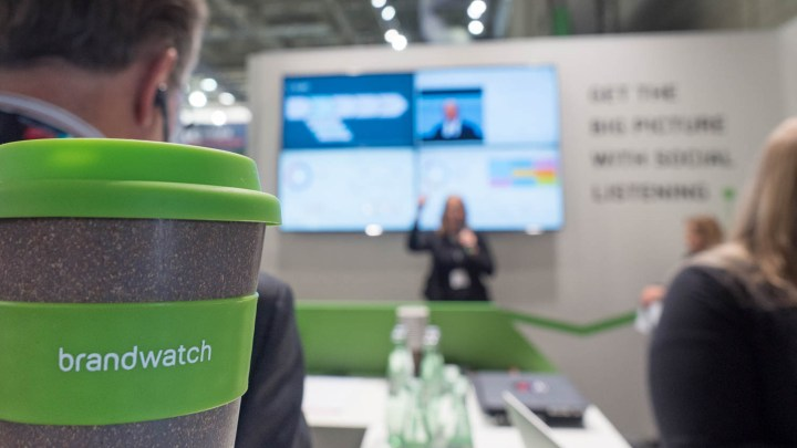 Brandwatch at DMEXCO 2018: Come and Meet Us