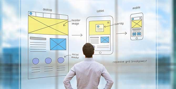 UI UX設計是什麼?用9個提高網站轉換率的方法告訴你