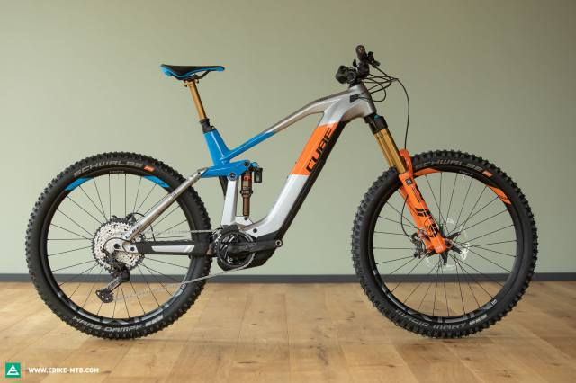 CUBE 2020 eMTB range news: all the highlights for the next ...