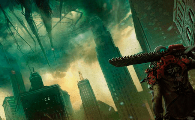 The Surge 2 Gets An Awesome First Look Trailer During This
