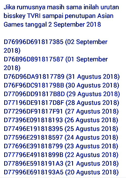 Biss Key Sctv Liga Champion Terbaru : champion, terbaru, Forum, Diskusi, Parabola, Protech