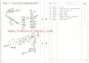 Katalog dijelova T10/T18 prvo izdanje(bijele kape)