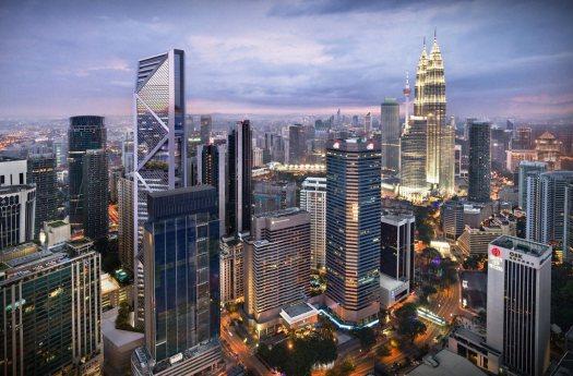 Image result for KL skyscraper