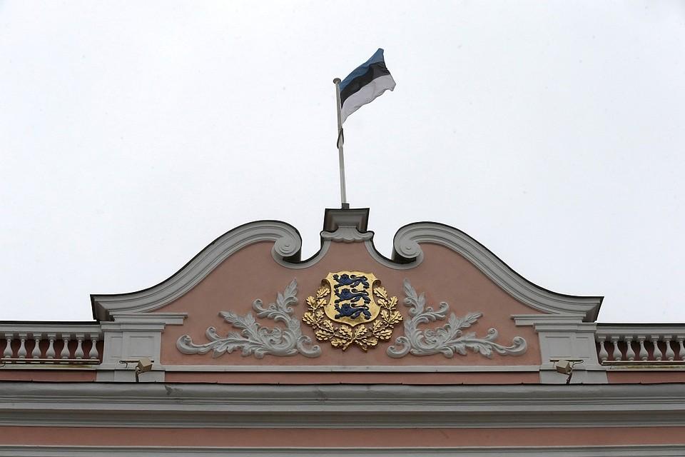 В Эстонии не нашли случайно запущенную ракету