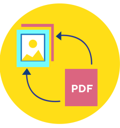 bytescout pdf tools free extract images from pdf extract convert pdf to text pdf to html convert pdf to tiff pdf to png [ 1043 x 1042 Pixel ]