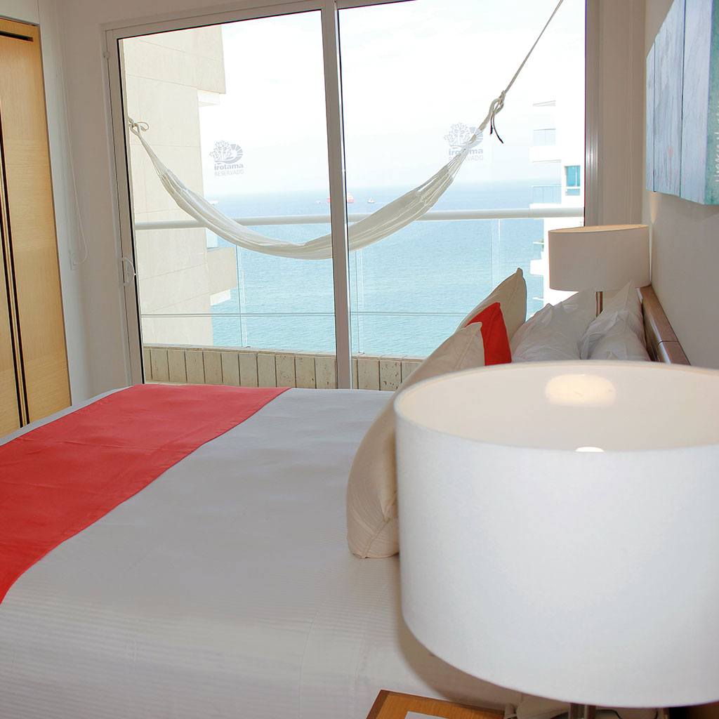 Luxury Junior Suite  Torres Hoteleras  Irotama Resort By Karisma