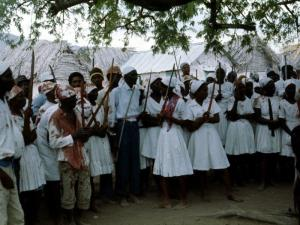 D12 Dias009.010022 Haiti Hounsi