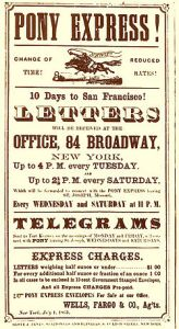 Pony_Express_Poster