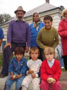 Roumanie 1 830