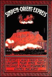 Orient Express 3