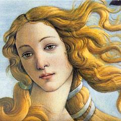 aphrodite Botticelli
