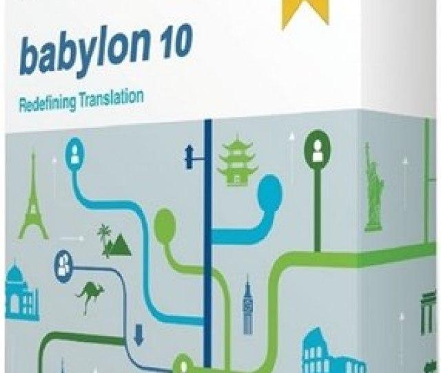 Babylon Pro Ng  26
