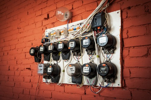 small resolution of common electrical wiring