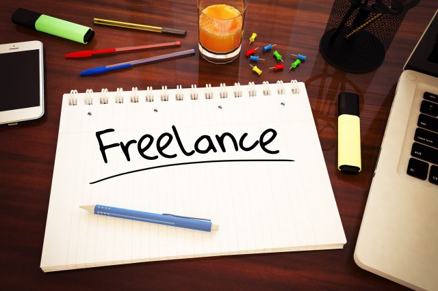 A small business guide to going freelance in 2018