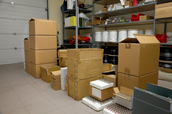 Small Business Back Room 5 Ways You Can Increase Revenue By Using Your Extra Space