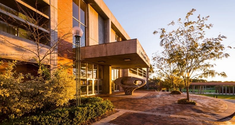 Curtin jumps 13 places in the latest QS World University Rankings - News and Events | Curtin University. Perth. Western Australia
