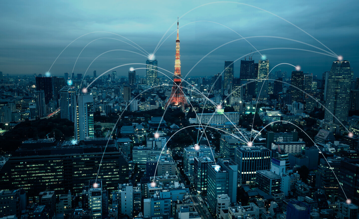 1440p Fall Wallpaper How Iot And Digital Transformation Will Turn Systems