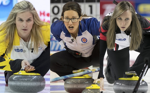 Star Studded Field Set For 2019 Scotties Tournament Of Hearts In Sydney Ns Curling Canada Peicurling Com