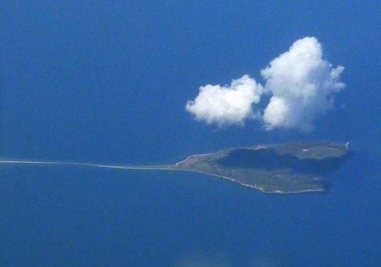 pulau denmark