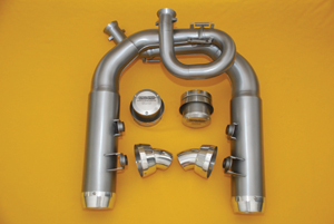 can am commander dual exhaust