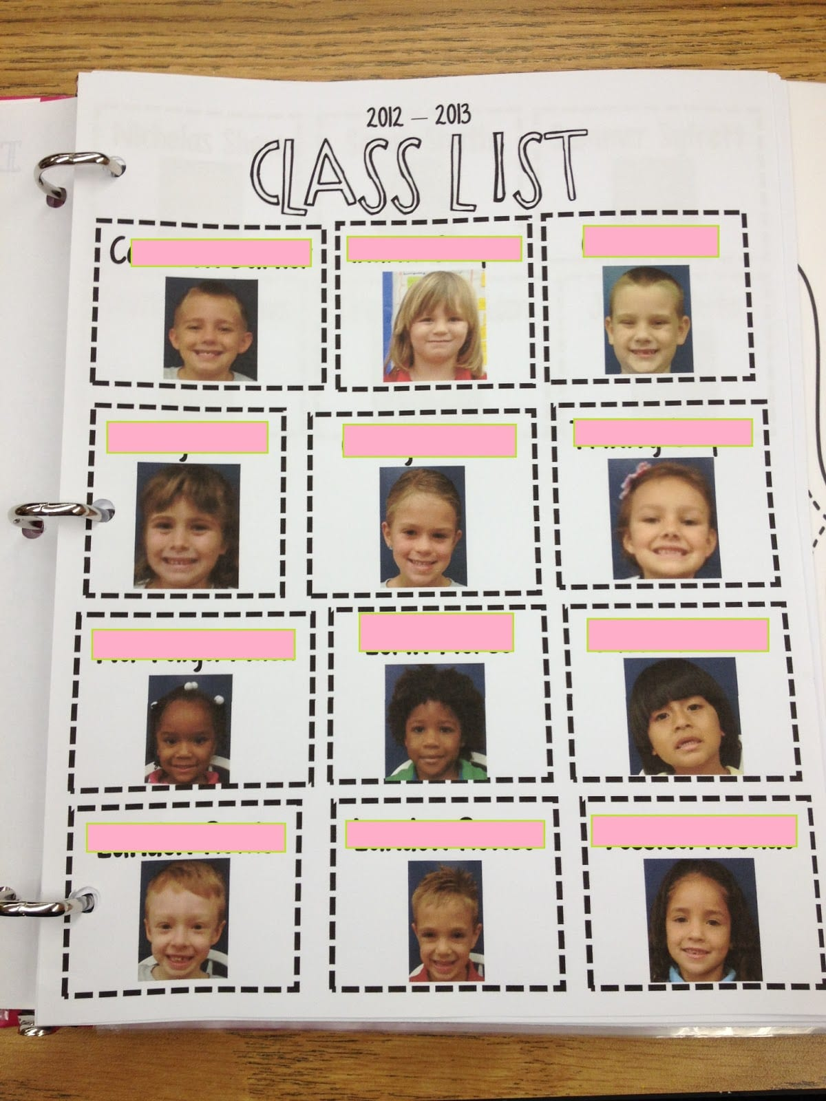 hight resolution of Teaching 6th Grade: 50 Tips