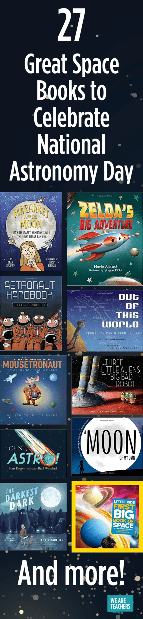 small resolution of 27 Fun Outer Space Books for Kids   Elementary and Middle School