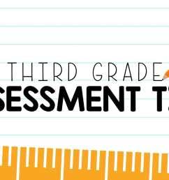 12 Great Third Grade Assessment Ideas - We Are Teachers [ 1260 x 2240 Pixel ]