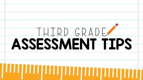 small resolution of 12 Great Third Grade Assessment Ideas - We Are Teachers