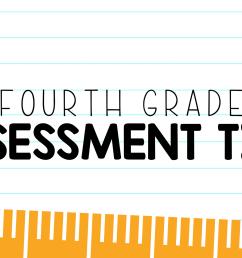 12 Fabulous Fourth Grade Assessment Ideas - We Are Teachers [ 1260 x 2240 Pixel ]