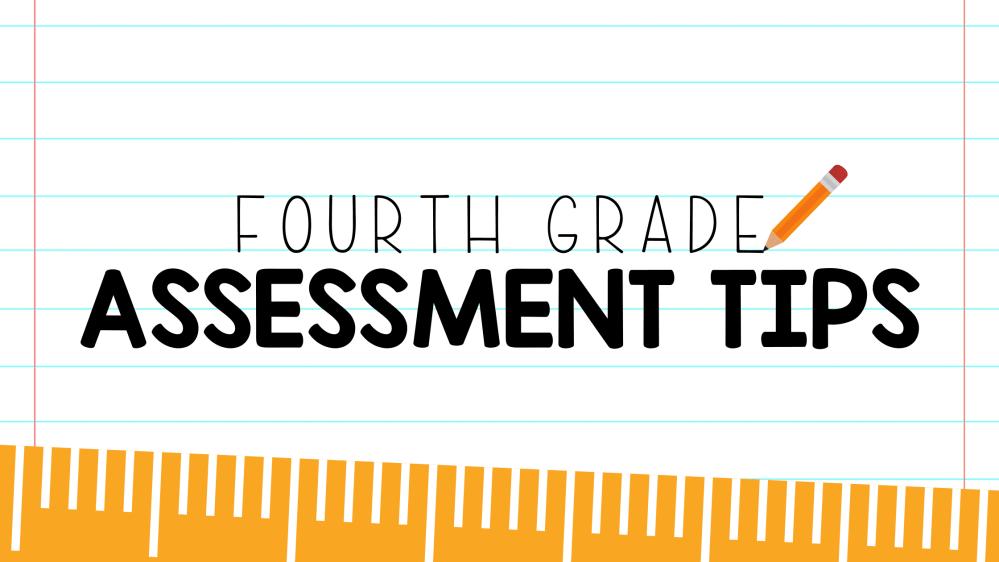 medium resolution of 12 Fabulous Fourth Grade Assessment Ideas - We Are Teachers