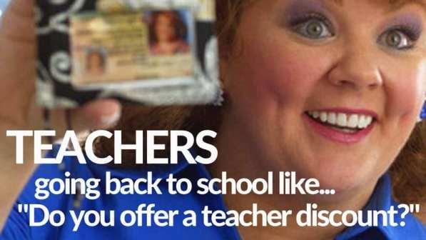 30 Hilarious Back-to-School Memes for Teachers - WeAreTeachers