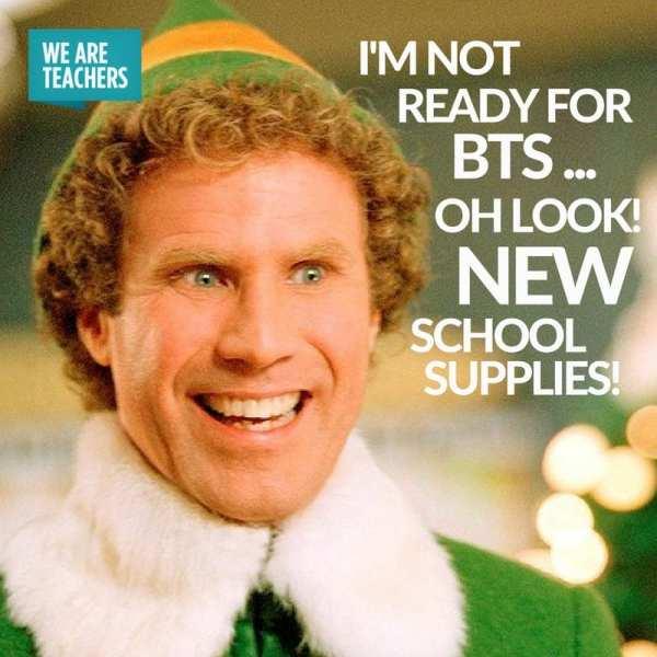 Hilarious -school Memes Teachers - Weareteachers