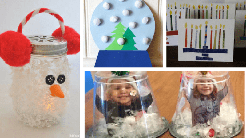 22 crafty holiday ideas