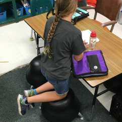 Ball Chairs For Students Wheels Office What I Learned When Tried Standing Desks And Flexible Seating
