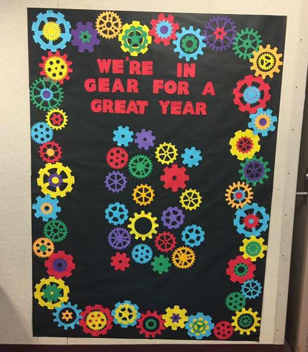 70 -school Bulletin Board Ideas Creative Teachers