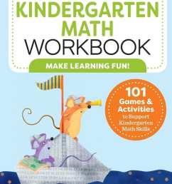 Best Kindergarten Workbooks to Keep Students Learning All Year Long [ 1024 x 791 Pixel ]