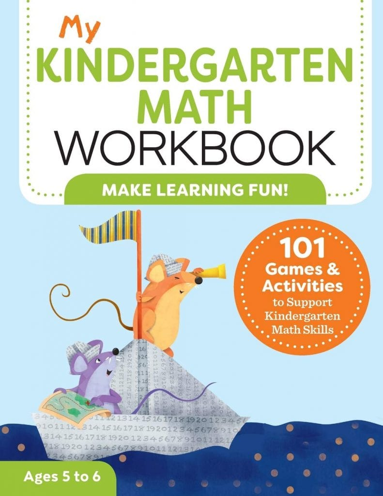 hight resolution of Best Kindergarten Workbooks to Keep Students Learning All Year Long