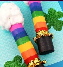 St. Patrick's Day Activities for Teachers - WeAreTeachers [ 1350 x 900 Pixel ]