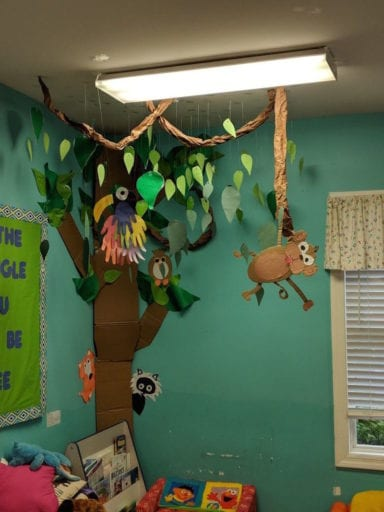 23 Jungle Classroom Theme Ideas WeAreTeachers