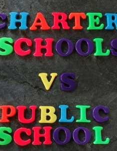 also what it   like to teach in  charter school vs public rh weareteachers