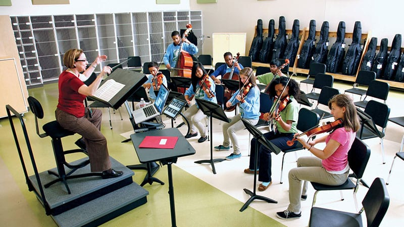 wenger orchestra chair game fishing designs school music program improvements to make this year