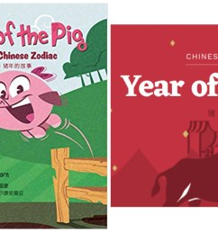 Best Chinese New Year Activities and Books for the Classroom [ 1500 x 3000 Pixel ]