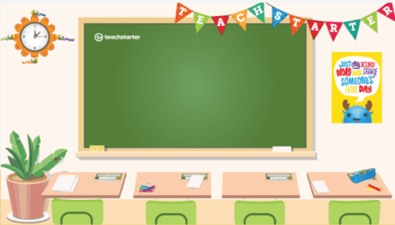 Classroom Free Zoom Virtual Backgrounds For Teachers