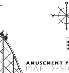 How I Teach Map Skills Through Amusement Park Design [ 1005 x 1300 Pixel ]