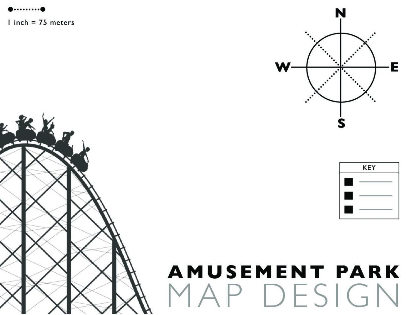 hight resolution of How I Teach Map Skills Through Amusement Park Design
