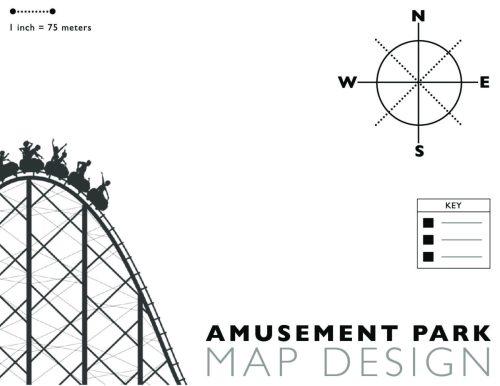 small resolution of How I Teach Map Skills Through Amusement Park Design