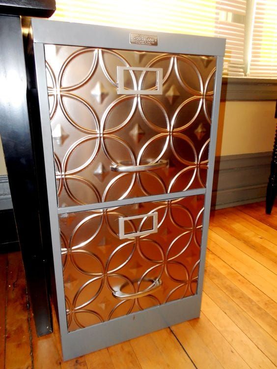 14 File Cabinet Decorating Ideas for the Classroom